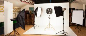 Studio Photo Vintage